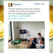 Team GB on Twitter: Who to follow and what they're Tweeting about - photo 3