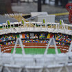Lego-built London 2012 Olympic Park pictures and eyes-on - photo 3
