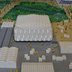Lego-built London 2012 Olympic Park pictures and eyes-on - photo 6