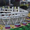 Lego-built London 2012 Olympic Park pictures and eyes-on - photo 7