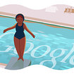 London 2012 Olympic Games Google Doodles - photo 3