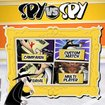 APP OF THE DAY: Spy vs Spy review (iPhone/iPod Touch/iPad) - photo 1