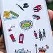 Samsung Galaxy S III Flip Cover - Olympic edition pictures and hands-on - photo 3