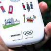 Samsung Galaxy S III Flip Cover - Olympic edition pictures and hands-on - photo 4