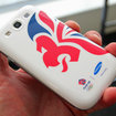 Samsung Galaxy S III London 2012 limited edition pictures and hands-on - photo 7