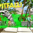 APP OF THE DAY: Pitfall review (iPad / iPhone / iPod touch) - photo 5