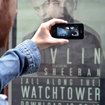 Ed Sheeran and Devlin team up with Aurasma for virtual AR gigs - photo 3