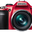 Fujifilm FinePix S4200 and SL240 bridge cameras now available - photo 7