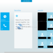 Skype app for Microsoft's Modern UI screenshots revealed - photo 3