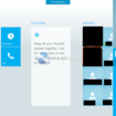 Skype app for Microsoft's Modern UI screenshots revealed - photo 6