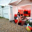 Virgin Media pimps out beach hut to be gadget lovers' dream holiday destination - photo 2