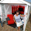 Virgin Media pimps out beach hut to be gadget lovers' dream holiday destination - photo 3