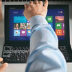 Sony Vaio Duo 11: The Windows 8 tablet with fold away keyboard... supposedly - photo 3