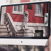 Mysterious HTC tablet leaked complete with iMac style design - photo 3
