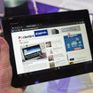 Sony Xperia Tablet S pictures and hands-on - photo 1