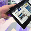 Sony Xperia Tablet S pictures and hands-on - photo 3