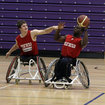 Team GB Paralympic athletes turn to BMW and BAE systems to improve wheelchairs - photo 1