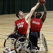 Team GB Paralympic athletes turn to BMW and BAE systems to improve wheelchairs - photo 4
