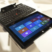 Lenovo ThinkPad Tablet 2 pictures and hands-on - photo 7