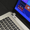 HP Spectre XT TouchSmart Ultrabook pictures and hands-on - photo 4