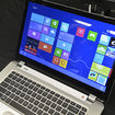 HP Spectre XT TouchSmart Ultrabook pictures and hands-on - photo 7