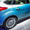 Ford Focus Electric pictures and hands-on - photo 2