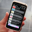 APP OF THE DAY: TVCatchup review (Android) - photo 2