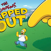 APP OF THE DAY: The Simpsons Tapped Out review (iPhone/iPad/iPod Touch) - photo 1
