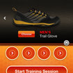 APP OF THE DAY: Merrell Barefoot review (iPhone) - photo 6