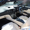 Mercedes-Benz SL63 AMG pictures and hands-on - photo 7