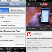 APP OF THE DAY: YouTube review (iPhone / iPod touch) - photo 2
