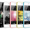 New iPod touch unveiled: 4-inch display, 5 megapixel camera, more power - photo 6