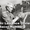 Google Bacon Number scores Danny Dyer and Sir Laurence Olivier as equals - photo 3