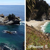 iPhone 5 and iPhone 4S camera images compared thanks to fluke - photo 2