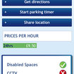 APP OF THE DAY: Confused.com parking (iOS) - photo 6
