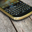 Limited Edition Gold Bold 9900 pictures and hands-on - photo 3
