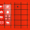 Move over HTC, the Windows Phone concept that really plays on the tile design - photo 2