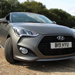 Hyundai Veloster Turbo SE pictures and hands-on - photo 2