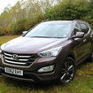 Hyundai Santa Fe Premium SE pictures and hands-on - photo 6