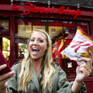 Tweet Shop opens in central London... Free snacks for Twitter posts - photo 4