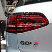 Volkswagen Golf VII pictures and hands-on - photo 7