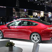 Ford Mondeo (2013) pictures and hands-on - photo 4