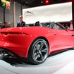 Jaguar F-type pictures and hands-on - photo 7