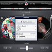 APP OF THE DAY: djay review (iPad / iPhone / iPod touch) - photo 5