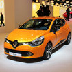 Renault Clio (2013) pictures and hands-on - photo 2