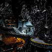 Holy Cow Batman! 20,000 brick Lego Batcave will make you want to be the Dark Knight for real   - photo 1