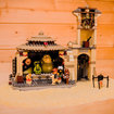 Lego Jabba's Palace (9516) pictures and hands-on - photo 2