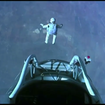 Millions tune into YouTube to watch Felix Baumgartner jump from 128,000ft - photo 2