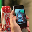 Budweiser and AR firm Aurasma allow you to drink beer from the FA Cup... of sorts - photo 1