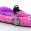 Nickelodeon Inflatable Sports Car for iPad provides turn-by-turn steering for iOS games - photo 5
